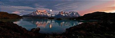 LUA - TORRES DEL PAINE - CHILE