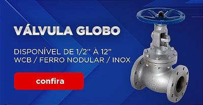 Válvula Globo 1