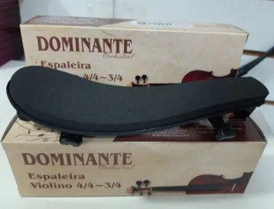 Espaleira para Violino 3/4~4/4 - Dominante Orchestral