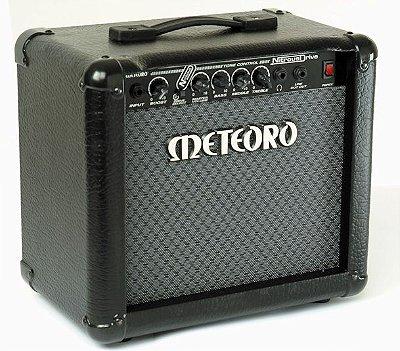 Amplificador Guitarra Meteoro NA-15 - 15W RMS auto falante 8''