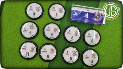 Jogo de Botão do Corinthians