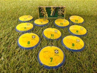 Jogo de Botão do Brasil 1994