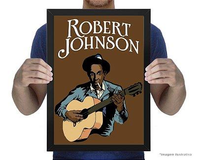 Poster Robert Johnson
