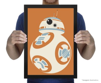 Poster BB-8
