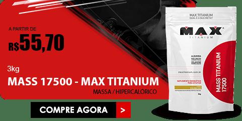 MASS 17500 - Max Titanium