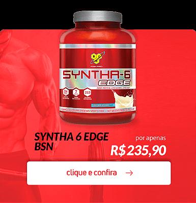 Syntha 6 PROMO