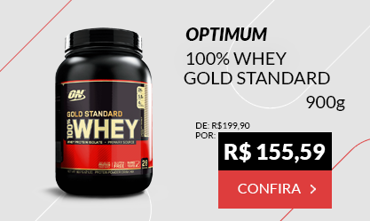 Whey Gold 155,00