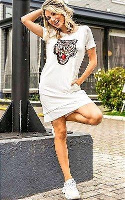 T-Dress TIGRE