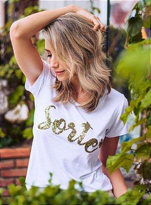 T-Shirt SORTE