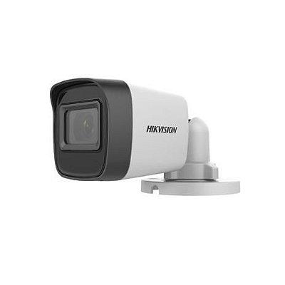 Câmera Segurança Bullet Full HD Hikvision DS-2CE16D0T-ITPF
