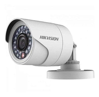 Câmera Segurança Bullet 4x1 720P Hikvision DS-2CE16C0T-IRPF