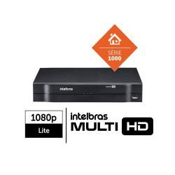 Dvr Intelbras Multi Hd 16 Ch Mhdx 1116