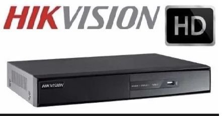 DVR Hikvision Turbo HD 5 em 1 1080P 4ch DS-7204HGHI-F1+CBVS