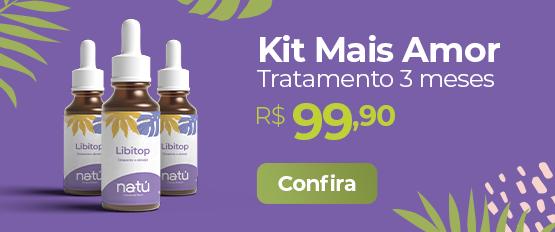 Kit Mais Libido