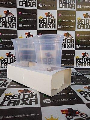 Porta copos - pct. 100un