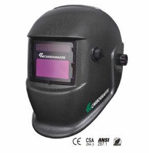 Máscara De Solda Auto Escurecimento Mega Dx 500s Ca 35566