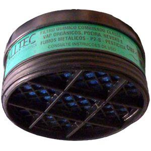 Filtro Químico Cmp-1 Pesticida
