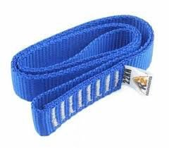 Fita Anel Azul - 60cm - 22kn