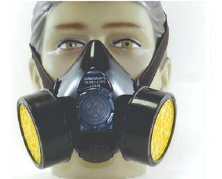 Kit Respirador Cg309 Com Filtro Voga