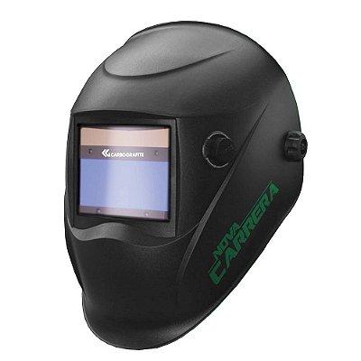 Máscara De Solda Autoescurecimento Carrera Ca 41752