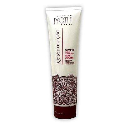 Shampoo Cabelos Quimicamente Tratados 300ml