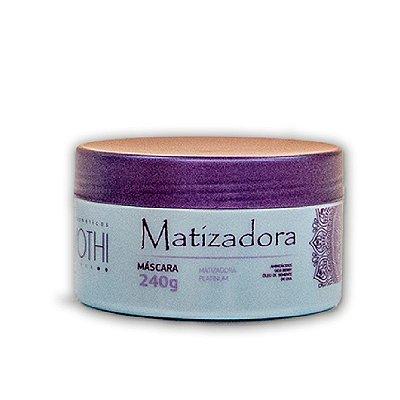 Máscara Matizadora 240g