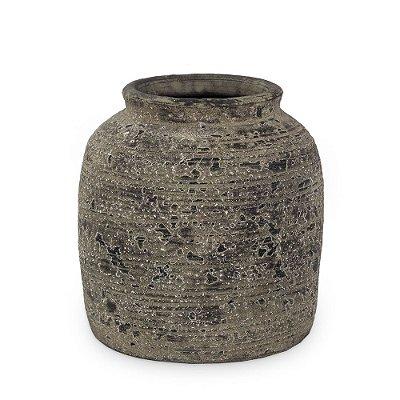 Vaso Terracota Textura G