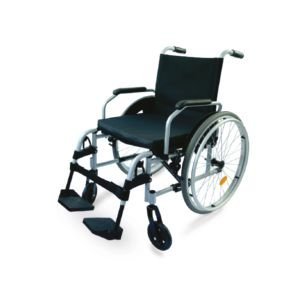 Cadeira de Rodas Alumínio Start C1 Polior Ottobock