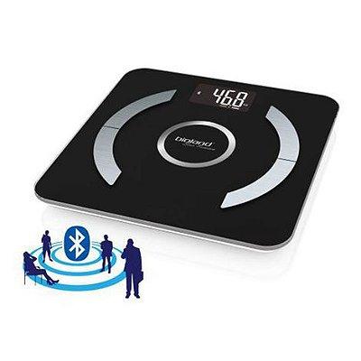 Balança Digital Bluetooth e Bioimpedância 180 kg Bioland