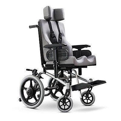 Cadeira de Rodas Postural Conforma Tilt Ortobras