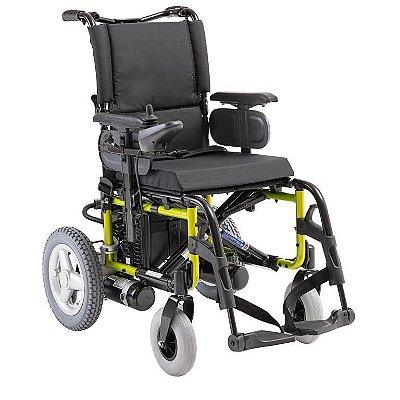 Cadeira de Rodas Motorizada E4 Ortobras