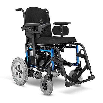 Cadeira de Rodas Motorizada E5 Ortobras