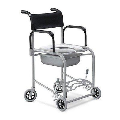 Cadeira de Banho Fixo Ortobras