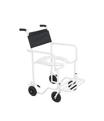 Cadeira de Banho para Obeso Ortometal