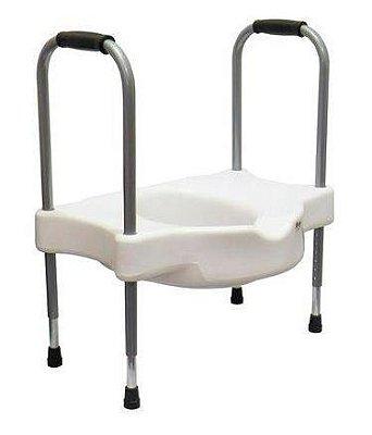 Elevação de Altura para Assento Sanitário SIT V Carci