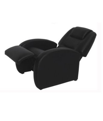 Aluguel Poltrona Reclinável Cadeira do Papai Matrix Preta