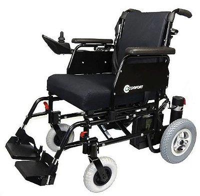 Cadeira de Rodas Motorizada 103S Praxis