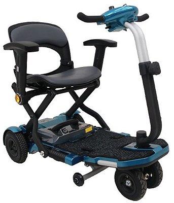 Scooter Elétrica Dobrável Mirage Lp Freedom
