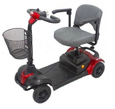 Cadeira de Rodas Scooter Elétrica Scott S - Ottobock