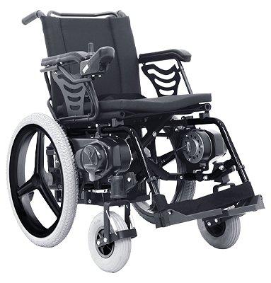 Cadeira de Rodas Motorizada Styles 20 26Ah Freedom