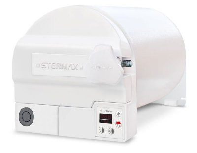 Autoclave Extra Eco Pequena Portátil 7L Stermax