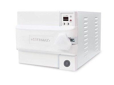 Autoclave Box Extra Ciclo Silencioso Pequena 21L Stermax
