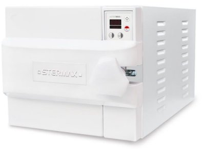 Autoclave Box Extra 60 Litros Pequena Stermax
