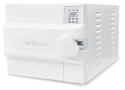 Autoclave Box Super Vacuum 30 Litros Pequena Stermax