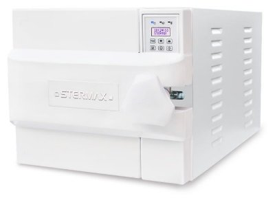 Autoclave Box Super Vacuum 42 Litros Pequena Stermax