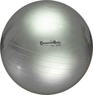 Bola de Fisioterapia para Ginásticas e Atividades Físicas 65cm Carci