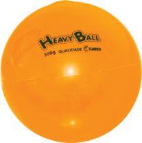 Bola de Fisioterapia para Atividades Físicas de Resistência 0,5kg Carci