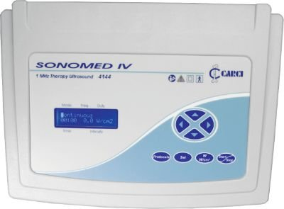 Ultrasson para Fisioterapia Sonomed IV Carci
