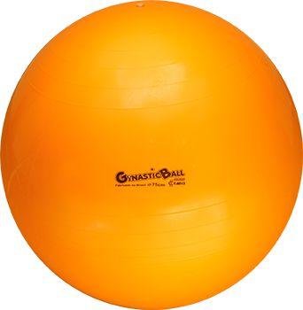 Bola de Fisioterapia para Ginásticas e Atividades Físicas 75cm Carci
