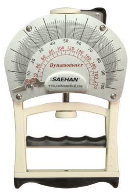 Dinamômetro de Mão Tipo Smedley SAEHAN Carci